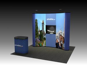 QD-106 | Pop Up Display